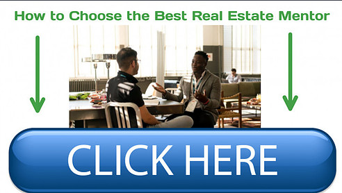 Choose Best Real Estate Mentor