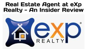 Real Estate Agent at eXp Realty