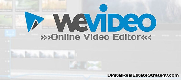 WeVideo Review - Online Video Editor