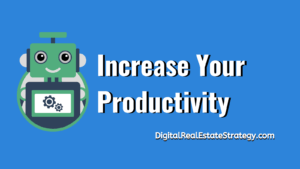 Chatbots For Real Estate - Increase Your Productivity Image