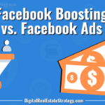 Facebook Boosting vs. Facebook Ads Jerome Lewis Digital Marketing Social Media Marketing Philadelphia