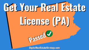 Get Your Real Estate License PA - Real Estate License Requirements - Real Estate School - Jerome Lewis - Philadelphia - eXp Realty