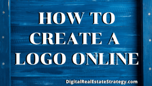 How To Create A Logo Online - Made In Canva