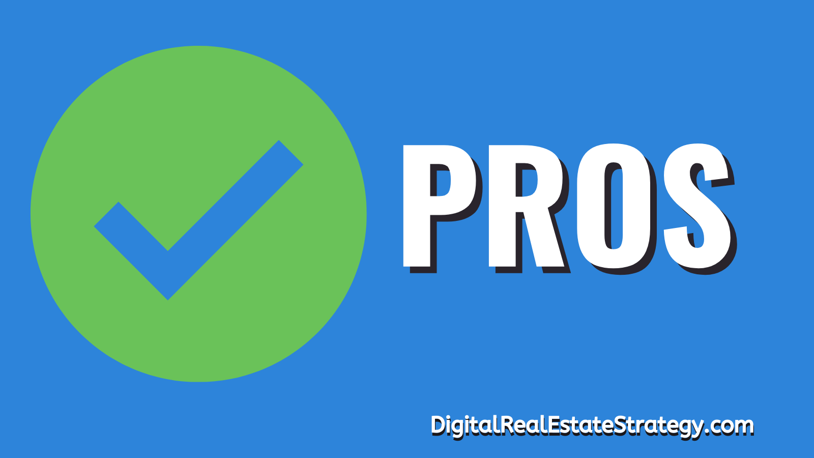 Investor Carrot Review - Pros - Written By Jerome Lewis of Digital Real Estate Strategy