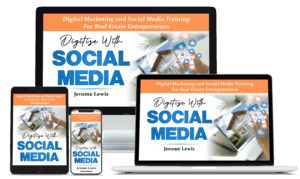 Digitize My Business Using Social Media