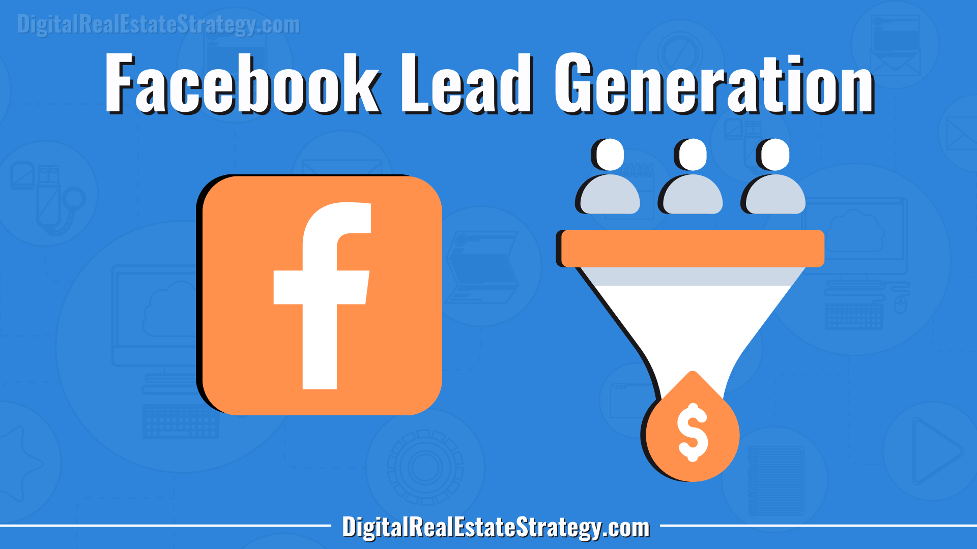 Jerome Lewis Generate Leads For Your Business Online Sell Online Stuff Memberships Subscriptions Affiliate Marketing Digital Real Estate Strategy Facebook Lead Generation