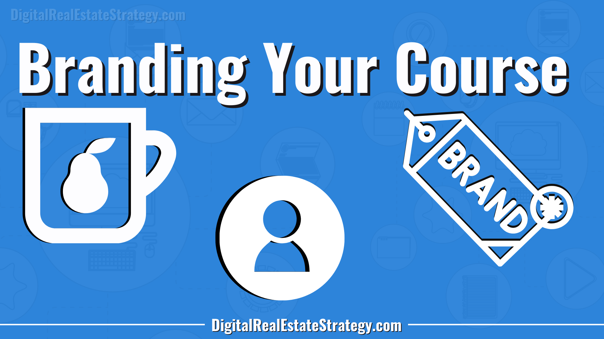 Branding Your Course Image