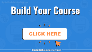 Start Building Your Online Course