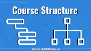 Structuring Your Course