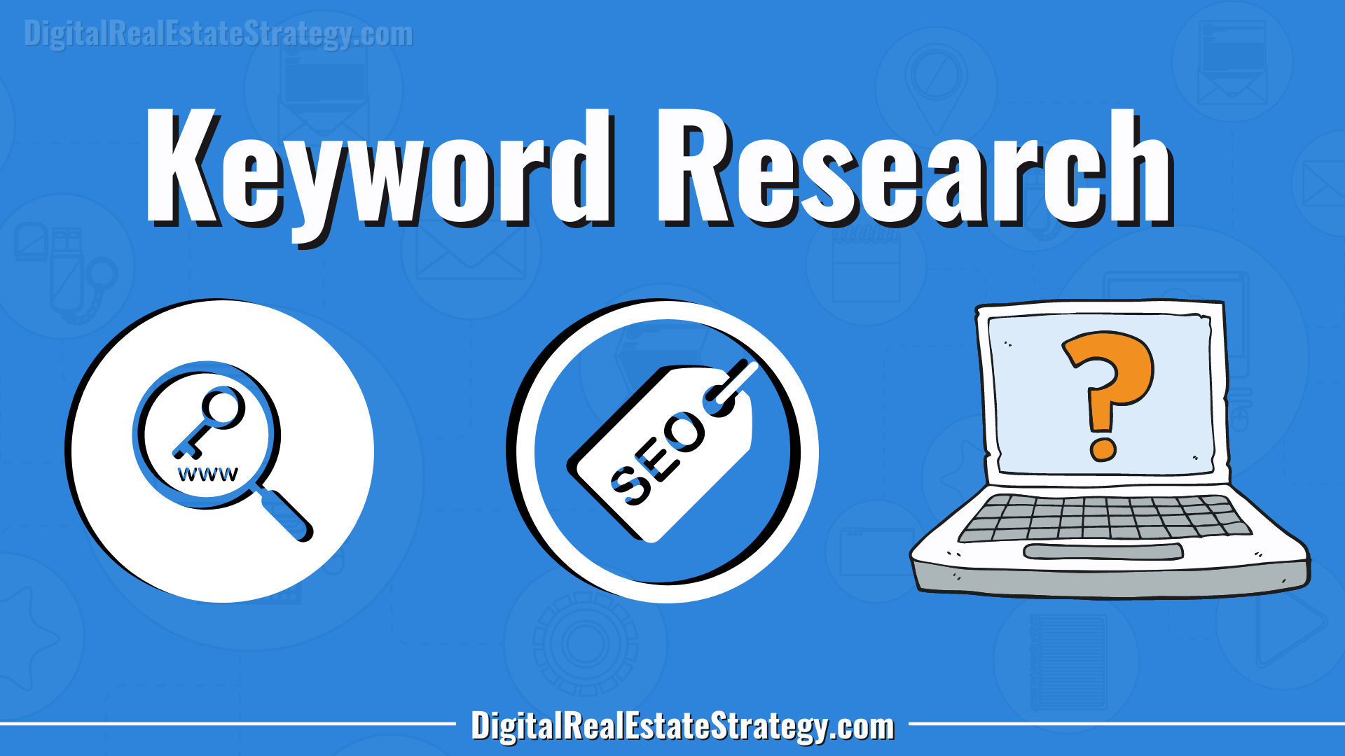SEO and Keyword Research
