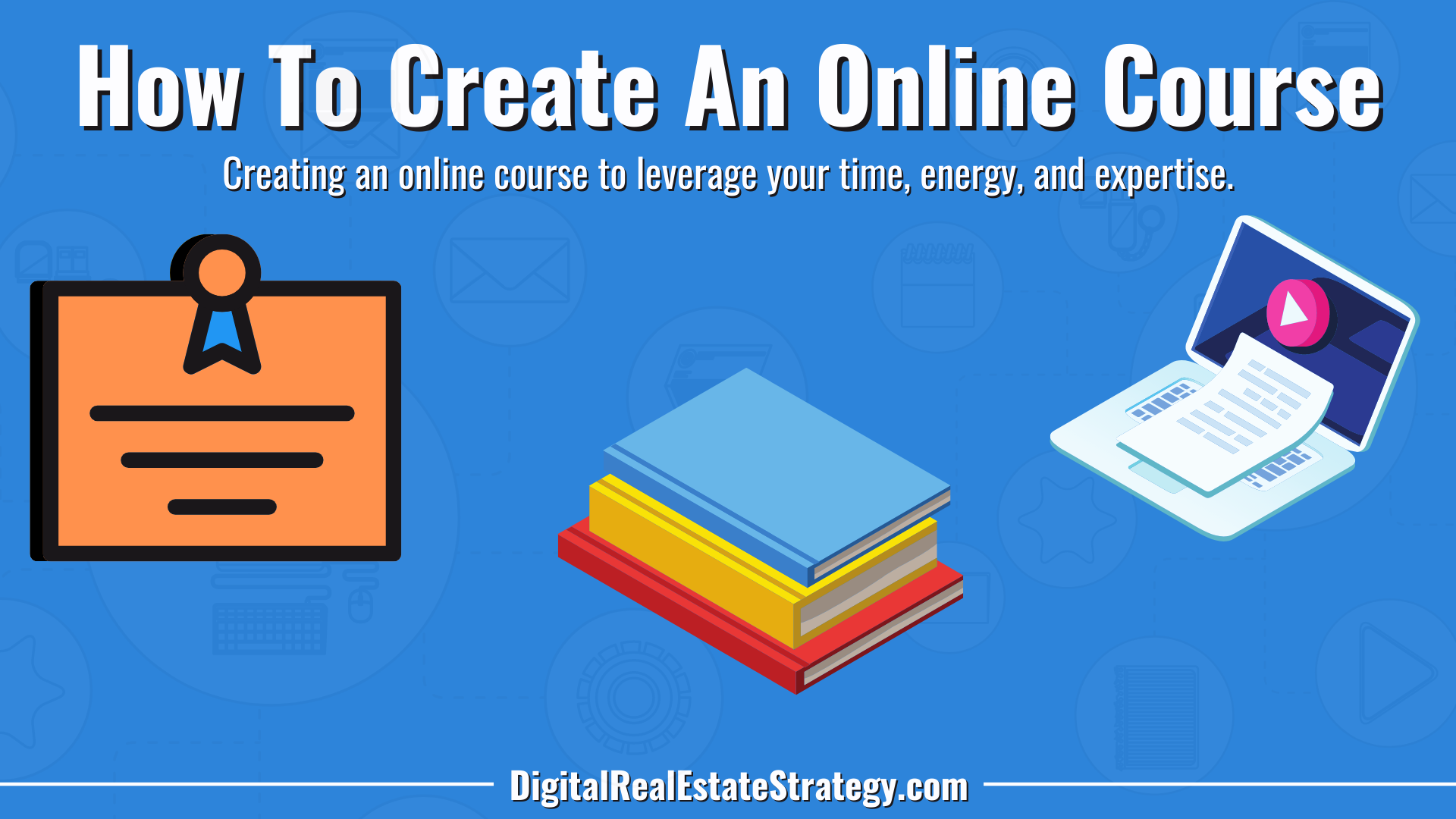Jerome Lewis - Philadelphia - How To Create An Online Course