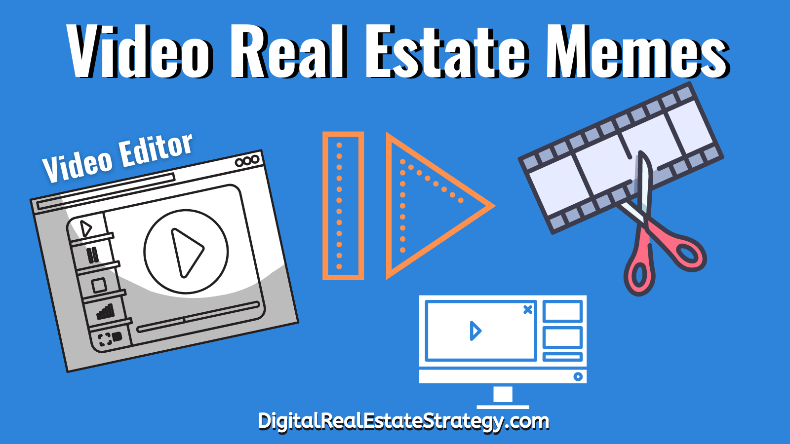 Making Real Estate Video Memes - Jerome Lewis - eXp Realty - Philadelphia - Real Estate Video Memes
