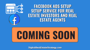 Facebook Ads Setup - Jerome Lewis - Philadelphia - Digital Real Estate Strategy - OREIA Special
