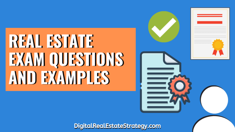 Real Estate Exam Questions Pass Your Real Estate License Exam - YouTube Thumbnail - Jerome Lewis - YouTube Real Estate Agent, Real Estate Investor