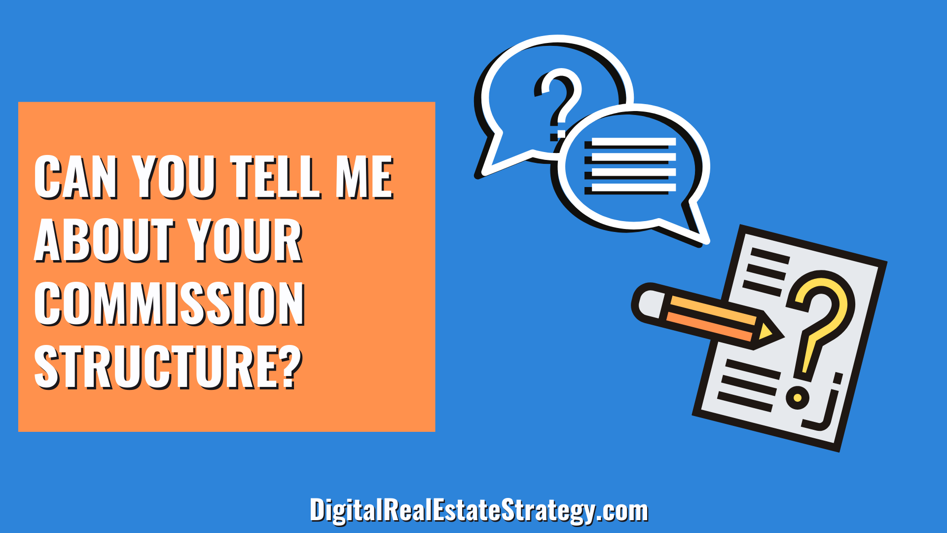 Questions To Ask Real Estate Brokers - Jerome Lewis - Digital Real Estate Strategy 03