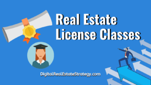 Real Estate License Classes Featured Image
