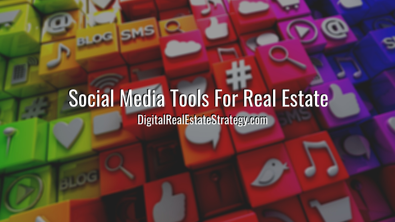 Social Media Tools For Real Estate - Jerome Lewis - Chris Armstrong