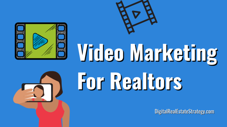 Video Marketing For Realtors - Featured Image
