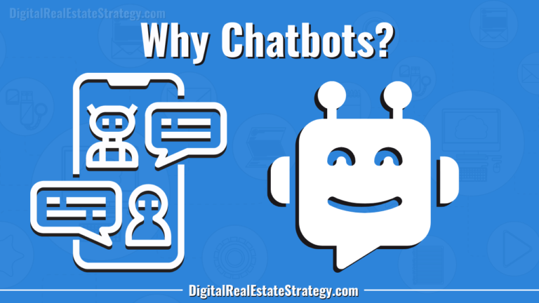 Why Online Chatbots_ Jerome Lewis Digital Marketing