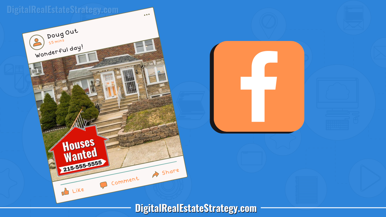 Writing Real Estate Listings and Real Estate Ads - Transcribe Videos To Text Jerome Lewis eXp Realty Philadelphia real estate agen