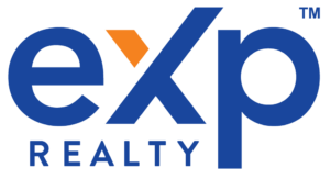 Jerome Lewis eXp Realty Philadelphia Real Estate Digital Real Estate Strategy - Blue eXp Realty Logo