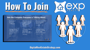 eXp Realty Review - How To Join eXp Realty - Jerome Lewis - eXp Realty Philadelphia - Digital Real Estate Strategy
