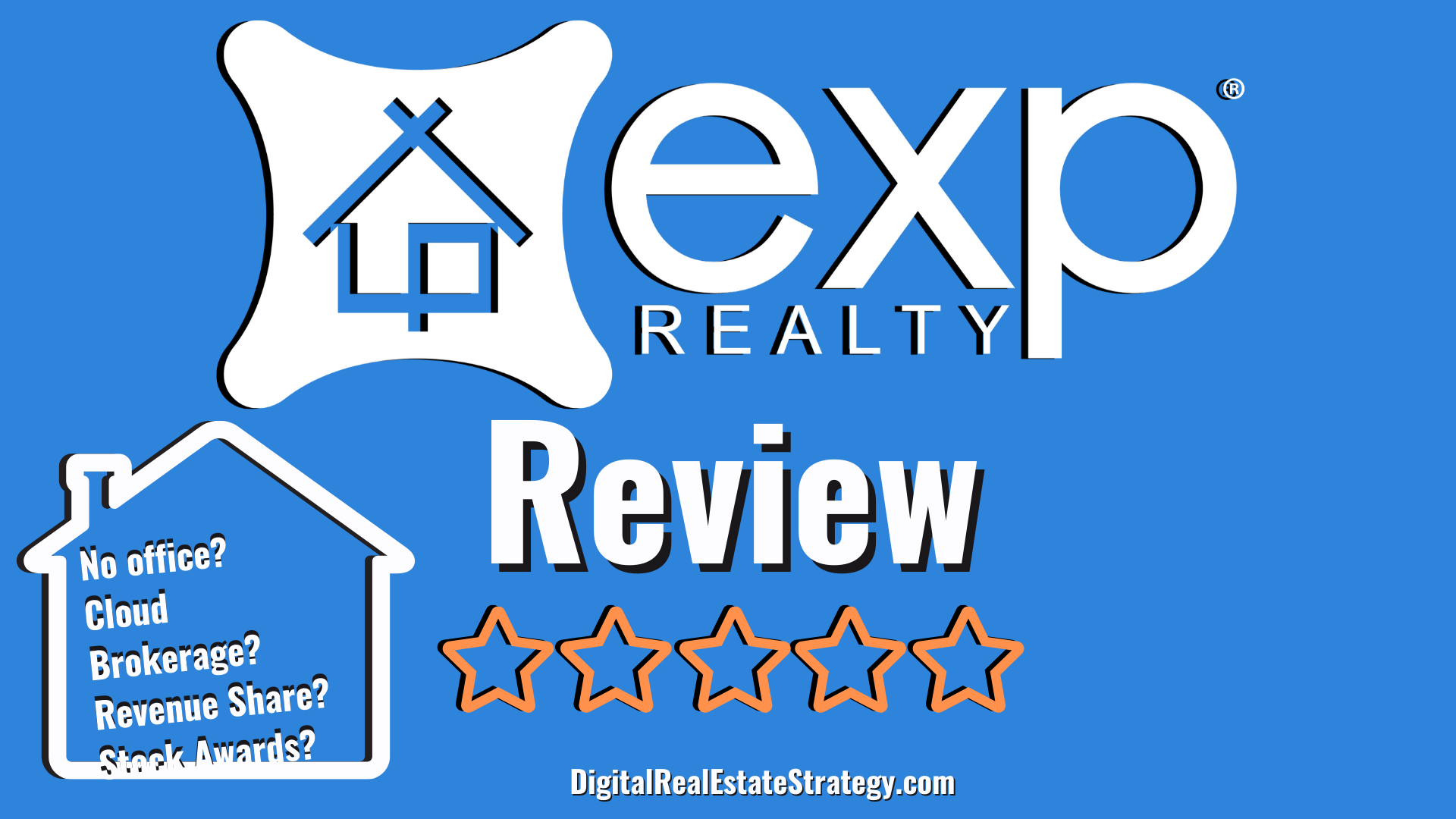 eXp Realty Review - Jerome Lewis - Philadelphia - PA - Digital Real Estate Strategy