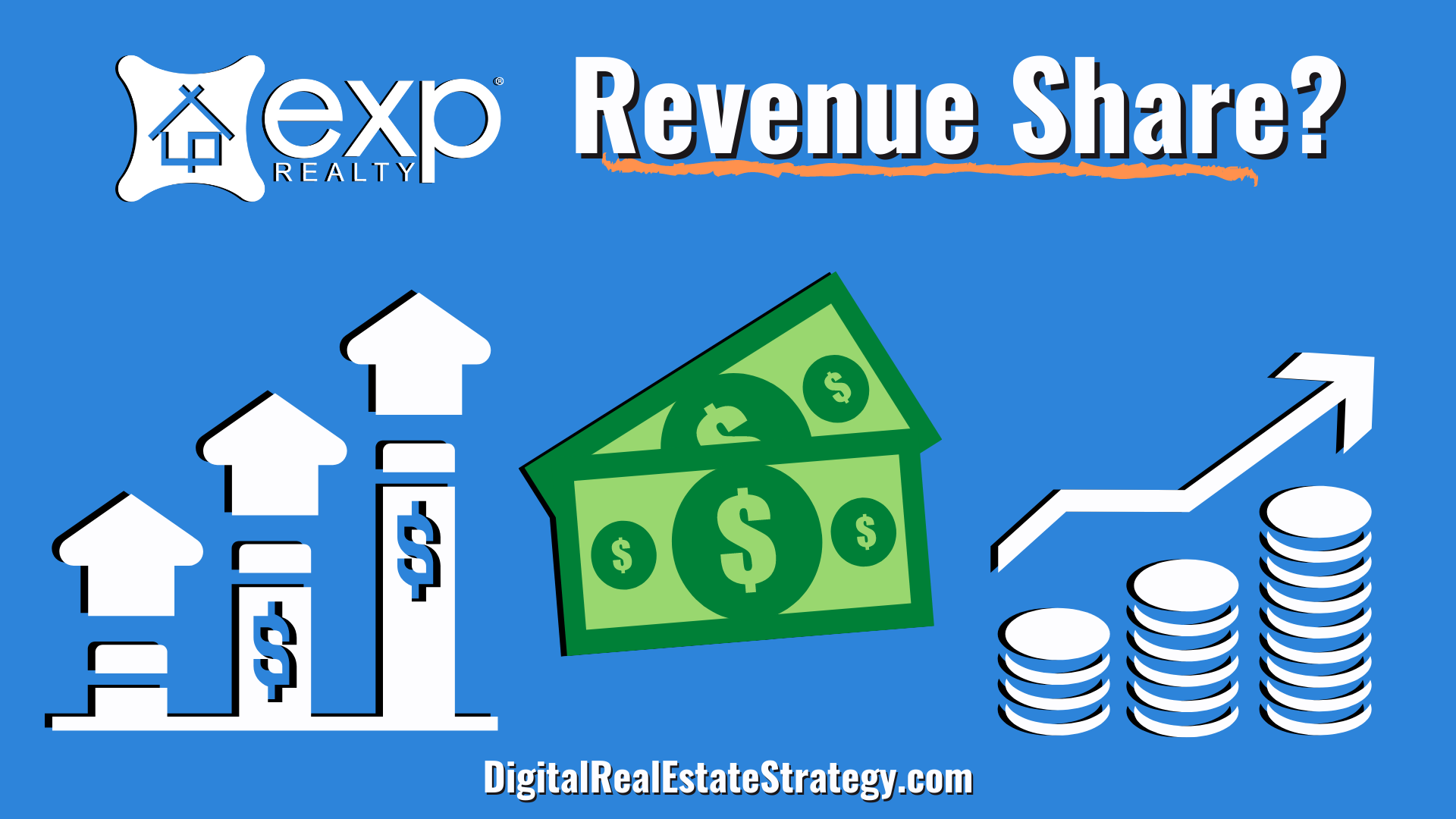 eXp Realty Review - Jerome Lewis - eXp Realty Revenue Share - Digital Real Estate Strategy