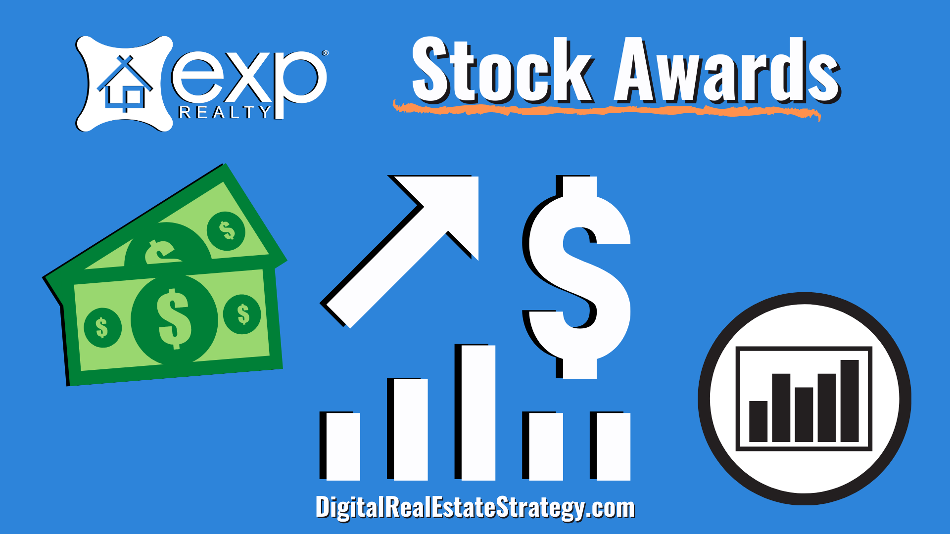 eXp Realty Review - Jerome Lewis - eXp Realty Stock Awards - Digital Real Estate Strategy