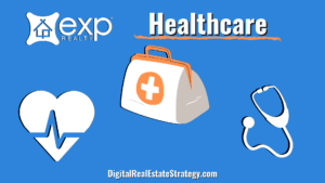 eXp Realty Review - eXp Healthcare - Clearwater - Jerome Lewis - eXp Realty Stock Awards - Digital Real Estate Strategy