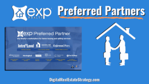 eXp Realty Review - eXp Preferred Partners Image - Jerome Lewis - eXp Realty Philadelphia - Digital Real Estate Strategy