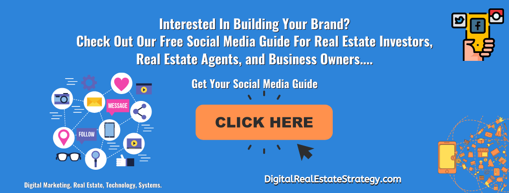 Jerome Lewis - eXp Realty - Philadelphia - Digital Real Estate Strategy - Social Media Guide
