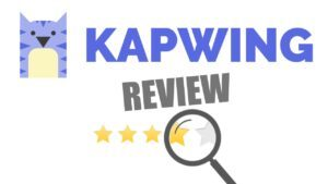 Kapwing Review